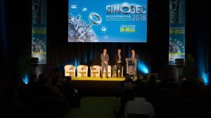 SIMODEC 2018