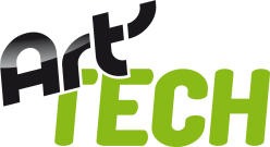ART'TECH logo 2017