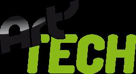 ART'TECH logo 2017