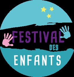 logo festival des enfants