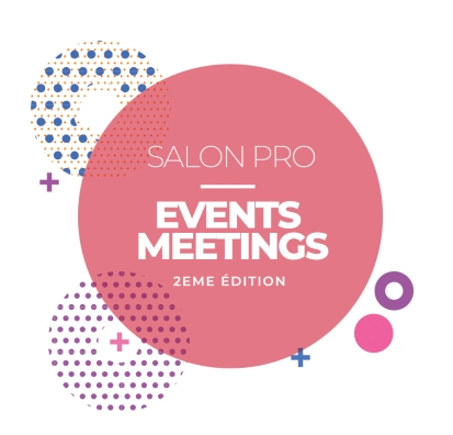 logo officiel salon events